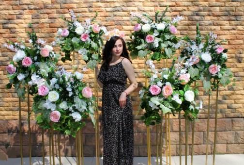 Лофт стиль свадьбы
