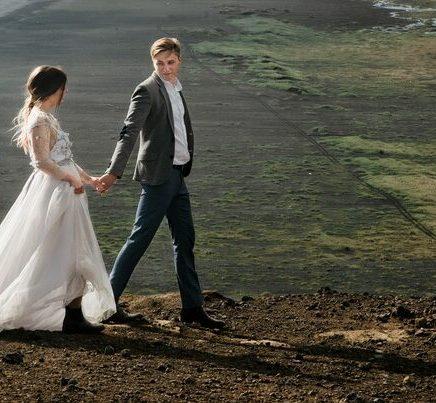 свадьба в горах 1