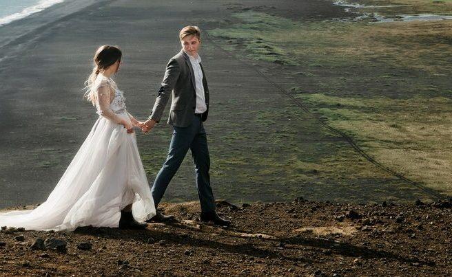 Свадьбы в Подмосковье