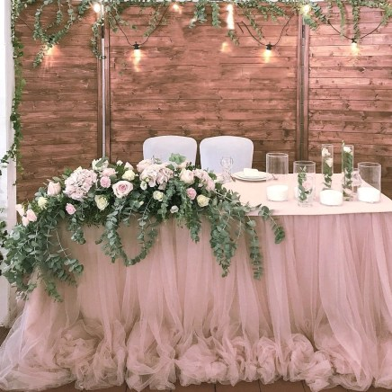 Рустикальгная свадьба 1