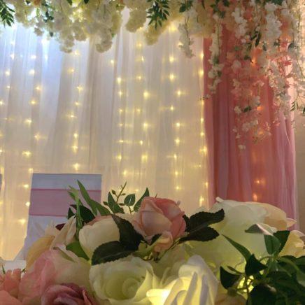 Проведение свадьбы Дмитров