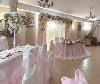 Проведение свадьбы Химки