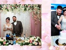 Сколько стоит оформление свадебного зала в Москве