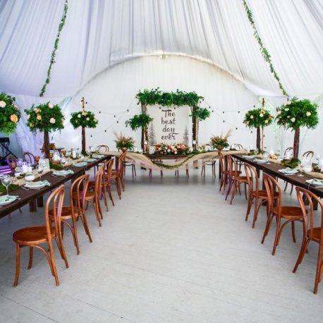Свадьба летние фото