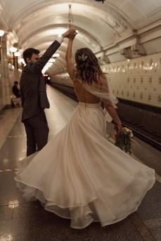 Белое оформление свадьбы