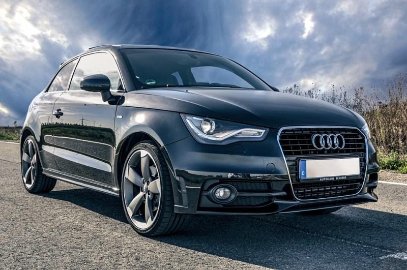 części do Audi