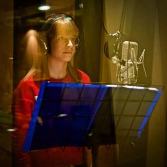 Polinote-in studio di registrazione 22