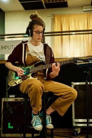Polinote-in studio di registrazione 46