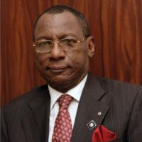 Dr. Tunji Funsho