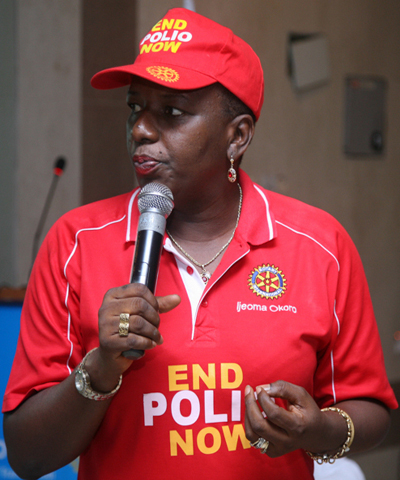 PDG Ijeoma Okoro