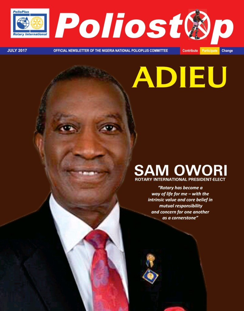 PolioPlus Nigeria