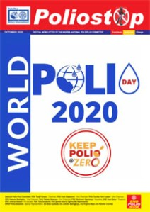 POLIOSTOP FOR OCTOBER 2020