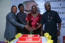 Polio Plus Nigeria