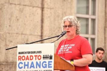 02 Road to Change - Houston, TX