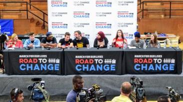 10 Road to Change - Dallas
