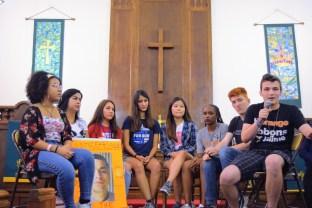 10 Road to Change - San Antonio, TX