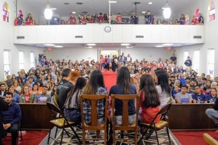 13 Road to Change - San Antonio, TX