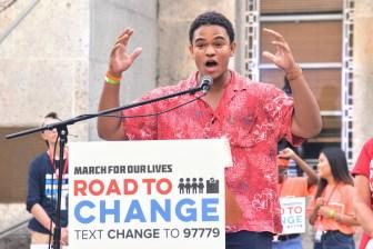 15 Road to Change - Houston, TX