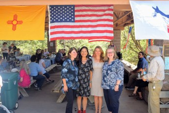 20180825 BernCo Ward Chairs Picnic 07