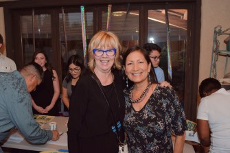 20180825 Deb Haaland Corrales Reception 16