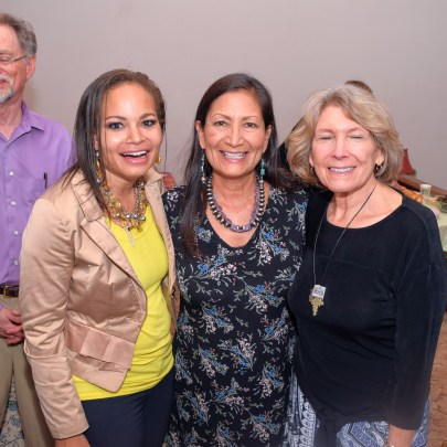 20180825 Deb Haaland Corrales Reception 54