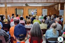 20180829 Beto Town Hall - Comanche, TX 16