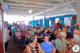 20180829 Beto Town Hall - Hamilton, TX 20