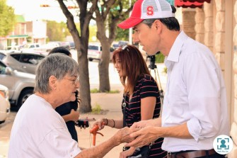 20180829 Beto Town Hall - Sweetwater, TX 03
