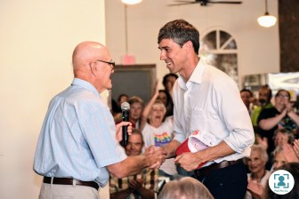 20180829 Beto Town Hall - Sweetwater, TX 08