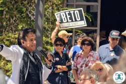 20180831 Beto Town Hall Tour End - El Paso, TX 01
