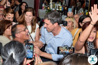 20180831 Beto Town Hall Tour End - El Paso, TX 10