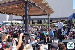 20180831 Beto Town Hall Tour End - El Paso, TX 32