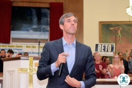 20180915 Beto Town Rally - Oak Cliff, TX 33