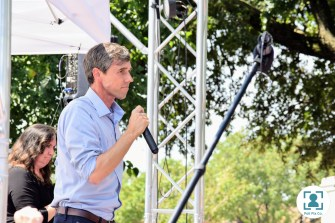 20180916 Denton for Beto - Denton, TX 25