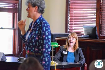 20180916 Erath County Candidate Forum - Stephenville, TX 35
