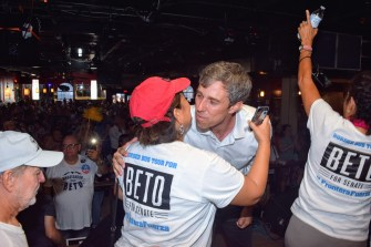 28 20180818 Beto in Brownsville, TX