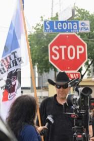 46 Road to Change - San Antonio, TX
