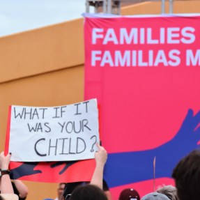 Families Belong Together Rally 104