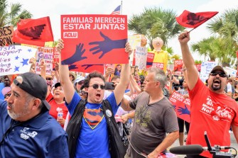 Families Belong Together Rally 125