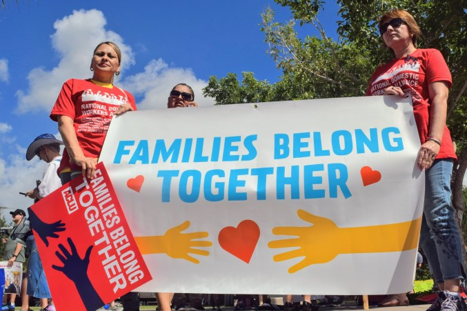 Families Belong Together Rally 149