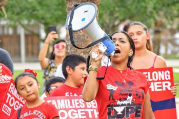 Families Belong Together Rally 160