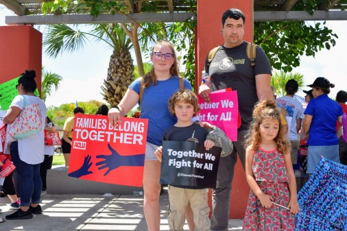 Families Belong Together Rally 163