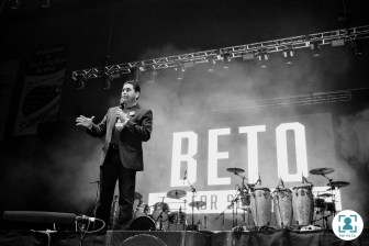 Final Weeks With Beto 107