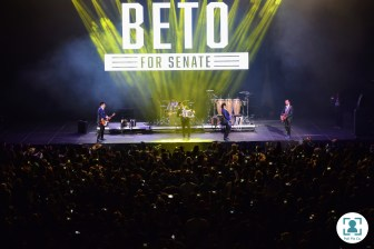Final Weeks With Beto 117