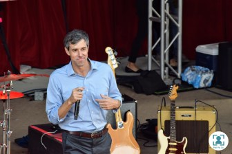 Final Weeks With Beto 128