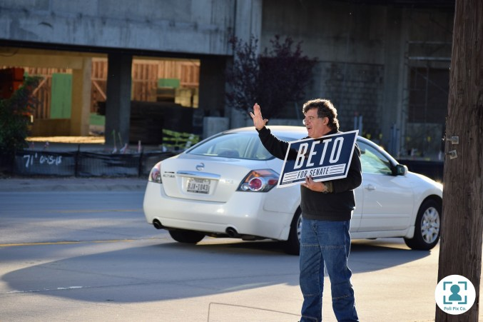 Final Weeks With Beto 144