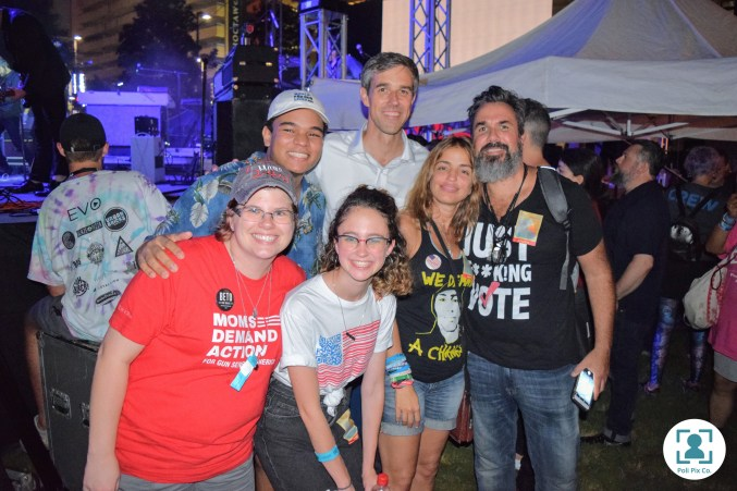 Final Weeks With Beto 24