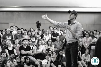 Final Weeks With Beto 80