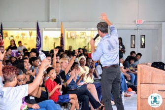 Texas Colleges for Beto 51