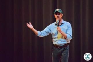 Texas Colleges for Beto 58
